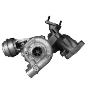 Turbosuflanta Ford 1.9 TDI 100 cp cu galerie