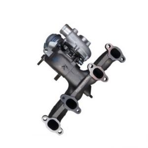 Turbosuflanta Ford 1.9 TDI 90 cp cu galerie