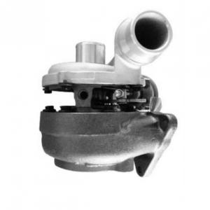Turbosuflanta Nissan 1.5 DCI 103 cp