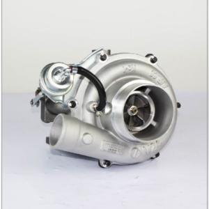 Turbosuflanta Nissan 6.9 D 235 cp