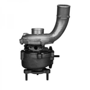 Turbosuflanta Nissan1.9 DCI 115 cp