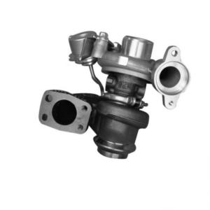 Turbosuflanta Peugeot 1.6L 90 cp