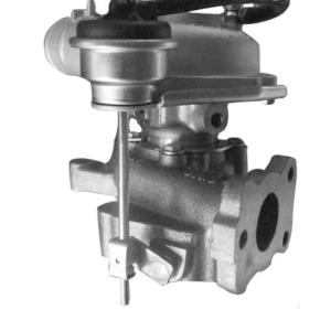 Turbosuflanta Peugeot 2.0 90 CP DW10TD