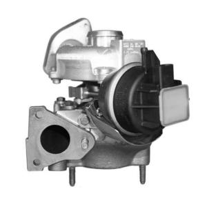 Turbosuflanta Seat 2.0 TDI 143 cp